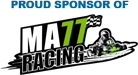 Proud Sponsor of MA77 Racing